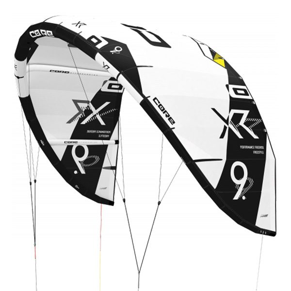 core-xr5-white